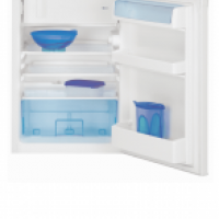 Tabletop cooler 84 cm. (excl freezer)